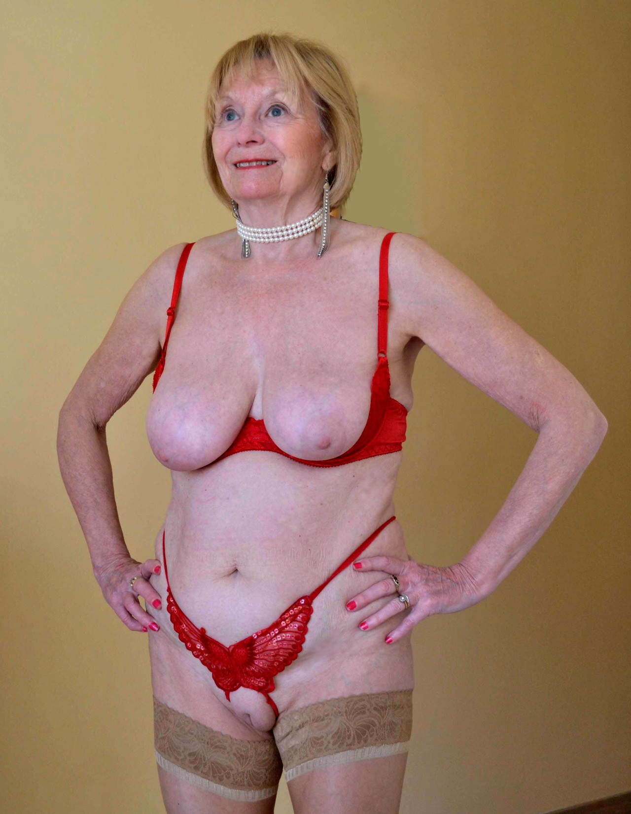 WHAT wet granny sex how much for